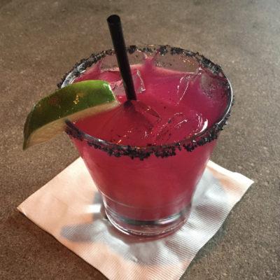 cocktail, Chaya; photo by Kathy Leonardo; courtesy of ETG