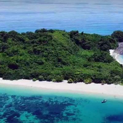 photo courtesy of Madagascar Tourism