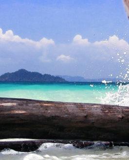 Thailand: Koh Bulon