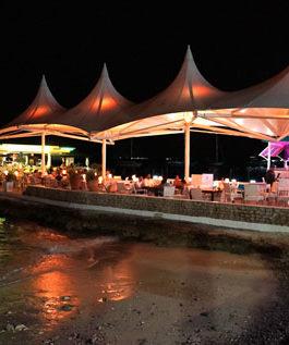 Bonaire: Cappuccino