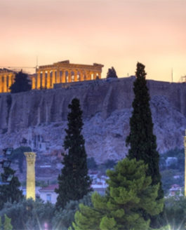 Greece, The Parthenon