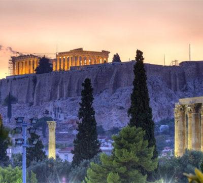 courtesy of Greece tourism