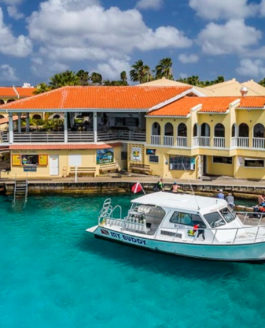 Dutch Caribbean: Bonaire, Buddy Dive Resort