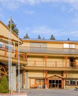 California: Big Bear, The Lodge at Big Bear Lake