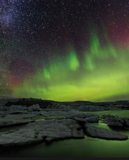 Iceland: View the Northern Lights