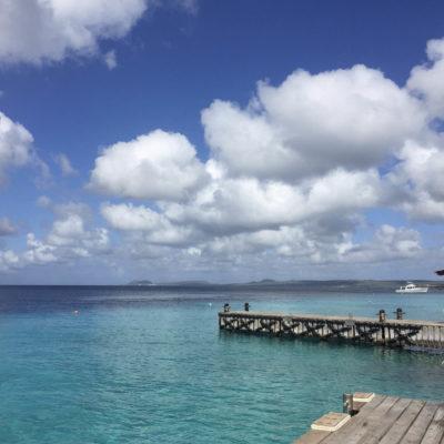 Bonaire Coast; photo by Kathy Leonardo; courtesy of ETG