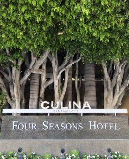 CA: Beverly Hills, Legendary Restaurants
