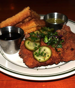 New York City: Red Rooster Harlem Restaurant Review