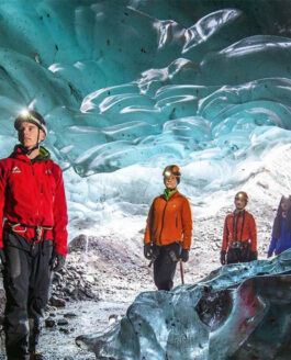 Iceland Tours: Icelandic Mountain Guides