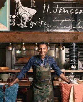 Review: Red Rooster Harlem Restaurant