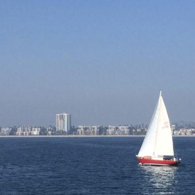 Sail Away with Romance; By Kathy Leonardo; courtesy of ETG