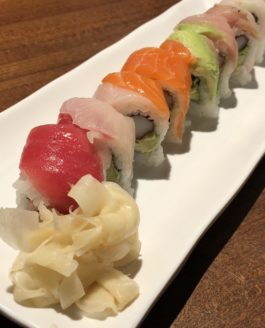 California: Culver City, Yokohama Sushi