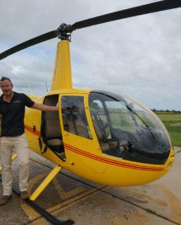 Hawaii: Kauai, Mauna Loa Helicopter Tours