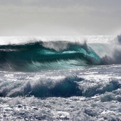 Kauai Poipu Wave; photo by Richard Bilow; courtesy ETG
