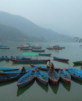 Nepal: Pokhara