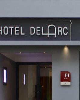 France: Paris Hotels
