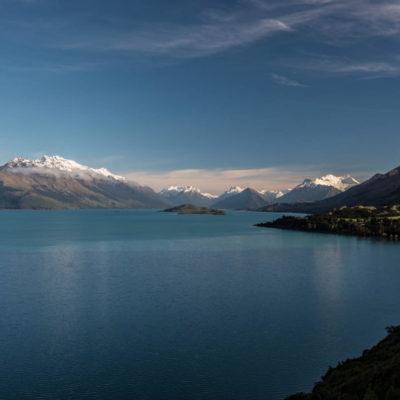 Aro Hā, New Zealand; photo courtesy of Aro Hā