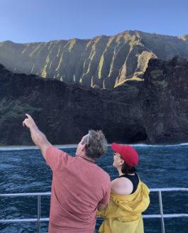 Hawaii: Kauai, Holo Holo Charters