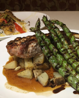 Review: Enoteca, Paso Robles