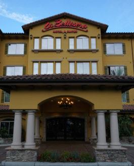 CA: Paso Robles, La Bellasera Hotel & Suites