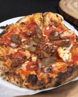 Event Review: LA Food Bowl's A Tutta Pizza! LA's Pizza Fest, Presented by the LA Times