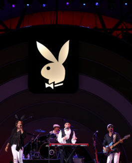 Music Review: 2019 Playboy Jazz Festival, the Hollywood Bowl!