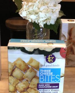Interview: Vanessa Phillips, Co-Owner of Feel Good Foods