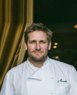 Interview: Chef Curtis Stone