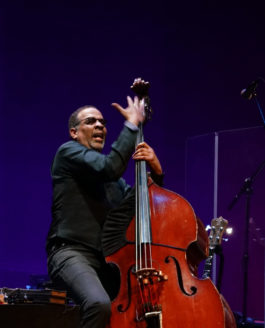 Jazz Talk with Stanley Clarke