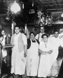 New York City's Historic Italian Restaurants