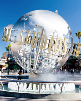 LA Theme Parks Pivot due to Pandemic, New Foodie Festivals