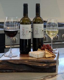 Review: VeroTalks Ecce Vinum Wine Tasting Event